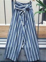 Stripe Tie PT