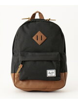 《 HERSCHEL SUPPLY》Heritage バックパック