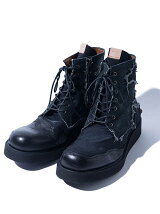 Ernest boots
