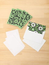 Die-Cut Notecards