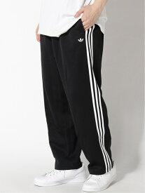 【SALE/50%OFF】adidas Originals (M)PIPE PANTS アディダス パンツ/ジーンズ パンツその他 ブラック ブルー【送料無料】