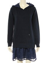 SUGAR ROCK SWEAT DRESS