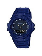 G-SHOCK/(M)G-100CU-2AJF/Military color