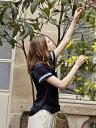 gelato pique サテンシャツ/ルームウエア/パジャマ ジェラートピケ【送料無料】