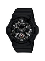 G-SHOCK/(M)GA-201-1AJF/COMBINATION