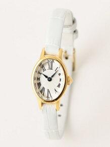 Intaract Watch Co. オーバル カタオシベルト / インタラクト ウォッチ コー