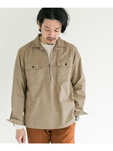 D'sh Half Zip Pullover Shirts