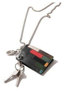 Gaudy key case by JAM HOME MADE
