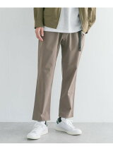 【予約】【別注】 GRAMICCI*URBAN RESEARCH SOLOTEX STRETCH PANTS