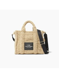 MARC JACOBS THE TEDDY SMALL TRAVELER TOTE BAG マーク ジェイコブス バッグ トートバッグ ベージュ ブルー ピンク ブラック グレー【送料無料】