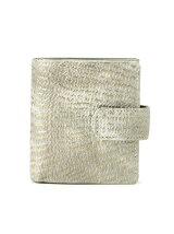 DAMASCO(ダマスコ) 薄型二つ折り財布