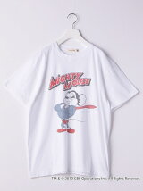 GOOD ROCK SPEED(グッド ロック スピード)MIGHTY MOUSE TEE