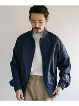 COSEI OVERSIZED ZIP UP BLOUSON
