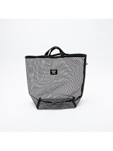 【BAGS USA】メッシュトートバッグ