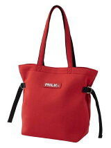SIDE BELT TOTE BAG