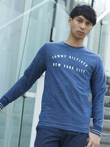 (M)ロングスリーブTシャツシャツ