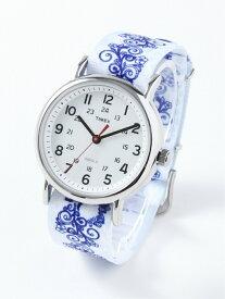 【SALE/80%OFF】TIMEX AKB48 10周年記念 渡辺 麻友モデルラブラドール・レトリバーデザイン タイメックス ファッショングッズ 腕時計 ホワイト