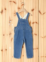 TAPERED OVERALL(2T)