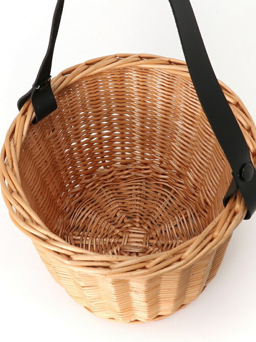 Wicker Basket No.2