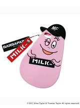 MILKFED X BARBAPAPA IPHONE CASE【バーバパパ】