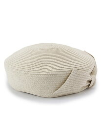 【SALE/10%OFF】ブレードリボンベレー帽 グローブ 帽子/ヘア小物【RBA_S】【RBA_E】