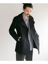 FOX KNAPP PEA-COAT