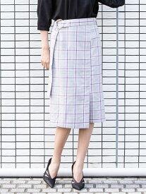 VICKY 【おすすめレングス】神スカート ビッキー スカート【送料無料】