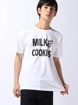 T-SHIRTS_MILK&COOKIES