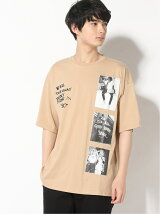 GALLISADDICTION/GAランダムフォトTEE