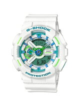G-SHOCK/(M)GA-110WG-7AJF/Sporty Mix