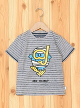 (K)MR BUMP CLASSIC TEE