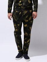 Printed Pants(Camo)