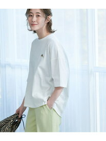 【SALE/50%OFF】ROPE' PICNIC 【KELTY別注】ビッグTシャツ ロペピクニック カットソー カットソーその他 ホワイト ブラック グリーン パープル