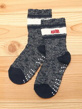 LINE MIX SOCKS