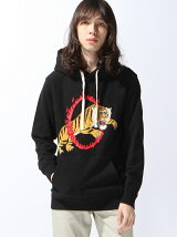 【M】Fire Of The Tiger Parka