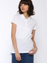 (W)ベーシックポロシャツ