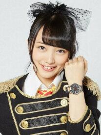【SALE/65%OFF】TIMEX AKB48 10周年記念 向井地 美音モデル ヘビーローテーションデザイン タイメックス ファッショングッズ【RBA_S】【RBA_E】【送料無料】