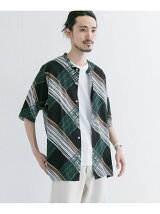 COSEI SHORT-SLEEVE SHIRTS