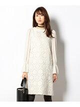 クロスラメJQ ドレス