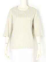suvin stripe top