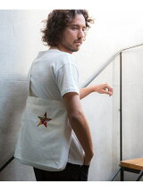 [直営限定] Flower Star Shoulder Bag