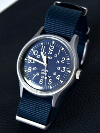 【SALE/50%OFF】SHIPS TIMEX(タイメックス):別注ネイビーMK1 シップス ファッショングッズ 腕時計 ネイビー【送料無料】