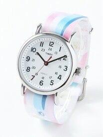【SALE/80%OFF】TIMEX AKB48 10周年記念 加藤 玲奈モデル真夏のSounds good !デザイン タイメックス ファッショングッズ 腕時計 ホワイト