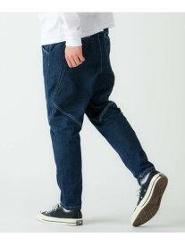 rehacer Sunflower Denim Pants レアセル パンツ/ジーンズ【送料無料】
