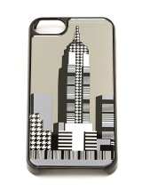 Mirror City Case iPhone 5.5S