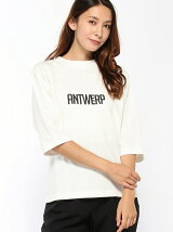 (W)ANTWERP FOOTBALL Tシャツ