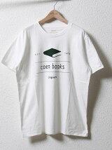 coenロゴTシャツ