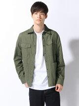 (M)マルチポケットシャツ