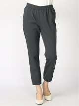 (W)【BANANA REPUBLIC FACTORY STORE】CH FLEECE JOGGER