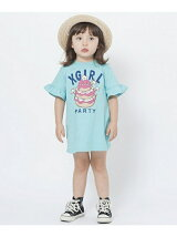S/S TEE DRESS PARTY(12M-3T)